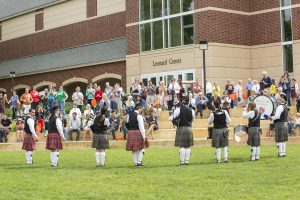 Eight to be honored at Macalester Reunion in June