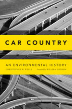 book: car country