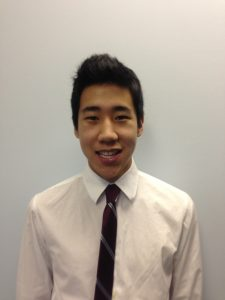 Macalester student selected as a 2013 Frank Karel Fellow