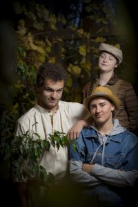 Macalester Theatre and Dance Department Presents  Shakespeare's As You Like It