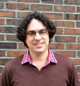 Macalester professor receives Frederick Burkhardt Residential Fellowship for Recently Tenured Scholars
