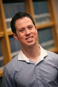 Macalester Math professor receives a SIAM Outstanding Paper Prize