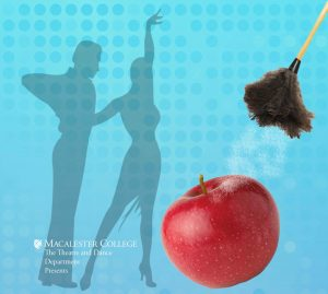 The Macalester College Theatre and Dance Department presents The Clean House by Sarah Ruhl