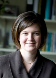 Macalester Names Rev. Kelly J. Stone Chaplain and Associate Dean for Religious and Spiritual Life