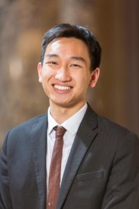 Macalester student selected as a 2016 Frank Karel Fellow
