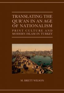 Macalester Professor's book offers new perspective on the Qur'an and modern Islam in Turkey