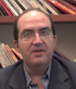Macalester professor to talk about Egypt, his home country