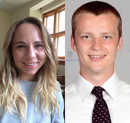 Five Macalester students receive U.S. Department of State Critical Language Scholarship to study critical need language this summer