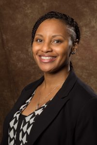 Macalester names Assistant Vice President for Student Affairs and Dean of Students