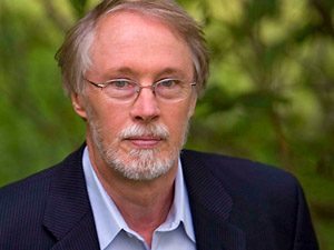 Macalester alum Charles Baxter wins prestigious  Rea Award for the Short Story