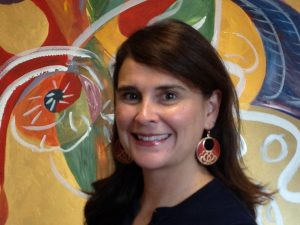 Consuelo Gutierrez-Crosby Recognized as National Bonner Fellow by the Bonner Foundation