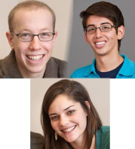 Macalester Sociology Students Awarded Top Two Places in National Competition for Second Year in a Row