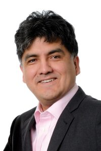 Sherman Alexie and Bob Hershon poetry reading October 5 at Macalester