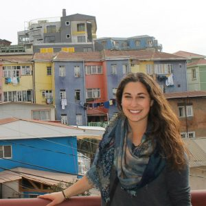 Macalester Student to present at Human Development Conference