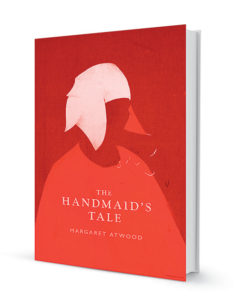 Photo of The Handmaid's Tale by Margaret Atwood